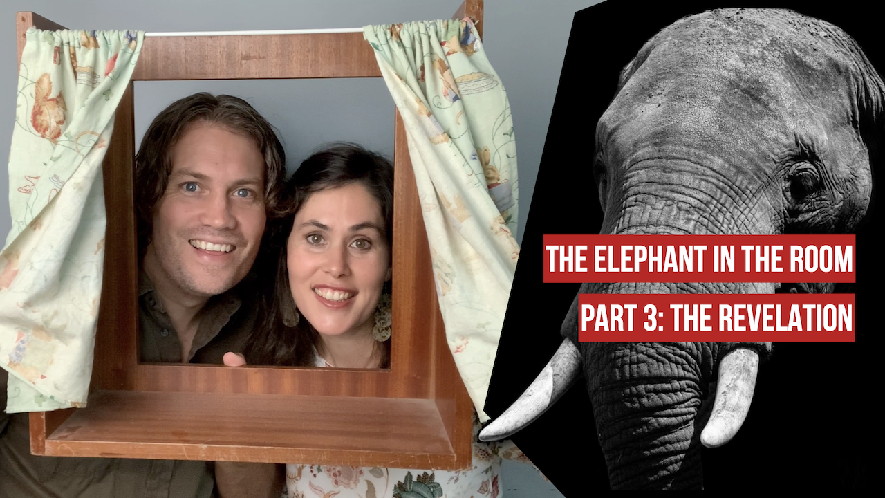 The Elephant in the Room Part 3 Thumbnail